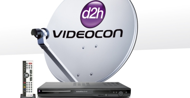 Videocon D2H ropes in MStar for implementing HEVC Technology in HD