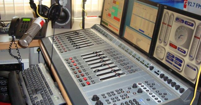 Government plans FM radio stations in small towns & cities