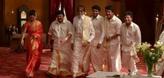 Kalyan Jewellers celebrates mega launch in Chennai with star-studded campaign