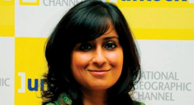 Debarpita Banerjee quits National Geographic Channel, Fox International