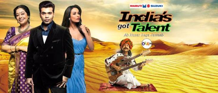 Colors to launch 6th season of 'India's Got Talent' on 18th April