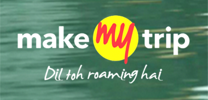 MakeMyTrip goes for an image makeover with new tagline and logo
