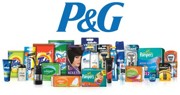 P&G to axe the number of agencies it works in a bid to save as much as $500m in fees