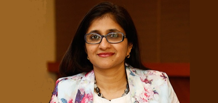 Maxus promotes Priti Murthy as Chief Strategy Officer