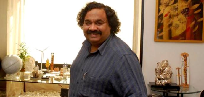 Former Dentsu India Chairman Sandeep Goyal set to return to advertising after non-compete clause ends