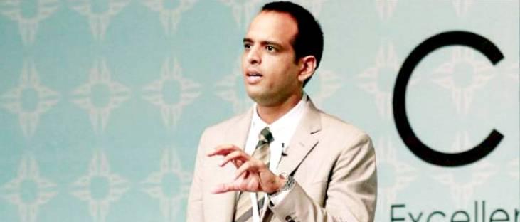 Maxus hires Sandeep Pandey as APAC head of Marketing effectiveness