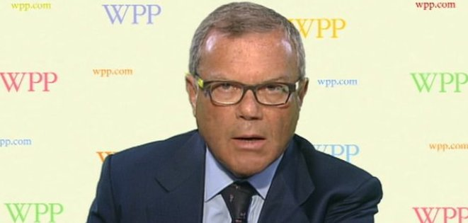 'Consolidation is more powerful in a fragmented market than it ever was in a traditional one' : Sir Martin Sorrell