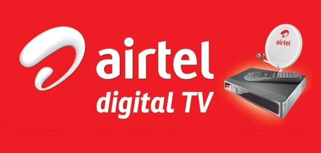 Airtel Digital TV active subscriber base crosses  one crore mark