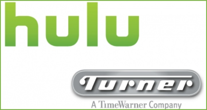 Hulu and Turner Broadcasting signs exclusive multiyear SVOD Pact