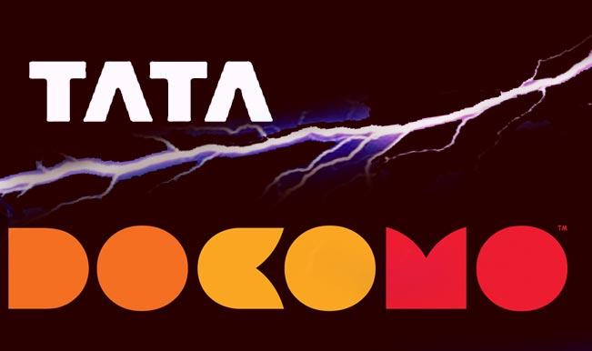 Tata to Drop 'DoCoMo' from its telecom brand 'Tata Docomo'