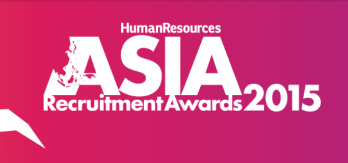 GroupM claims top honours at Asia Recruitment Awards 2015