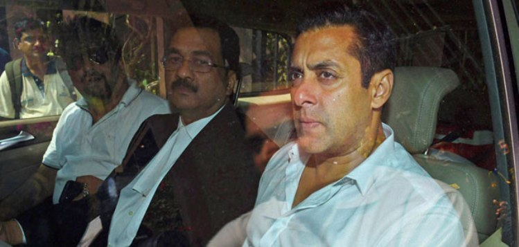 Will the brand Salman Khan take a beating due to verdict...?