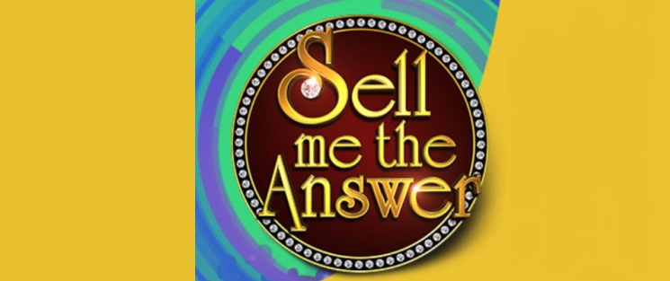 Asianet announces new quiz based show 'Sell me the Answer'