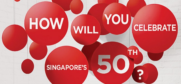 Singapore Tourism Board to launch $20m global SG50 campaign