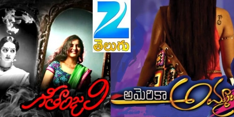 Zee Telugu to launch new fiction shows America Ammayi and