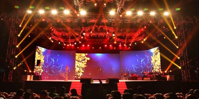 Asianet Plus to air mega event Ponnonam 2015 Dubai on 24th Sep