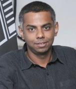 Aditya Swamy