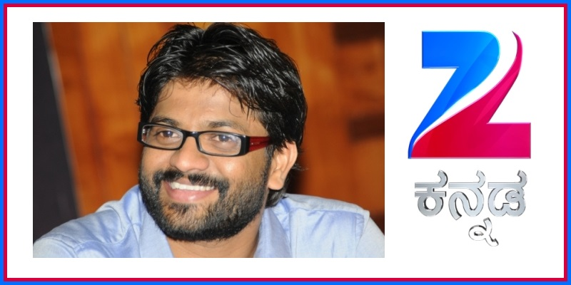 Raghavendra Hunsur takes over as Business Head of Zee Kannada