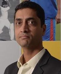 Ramesh Kumar,