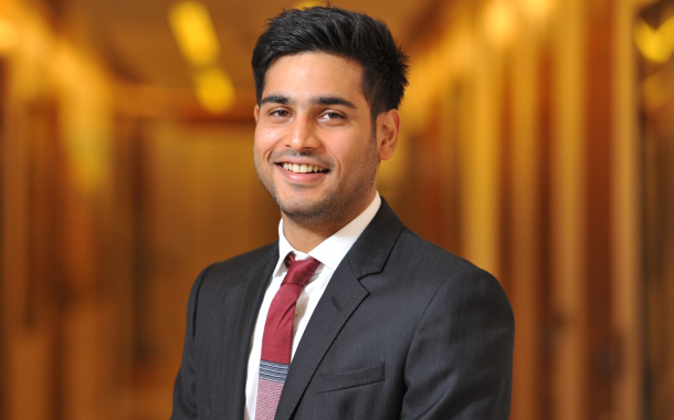 Anmol Ambani inducted as Additional Director on the Board of Reliance Capital