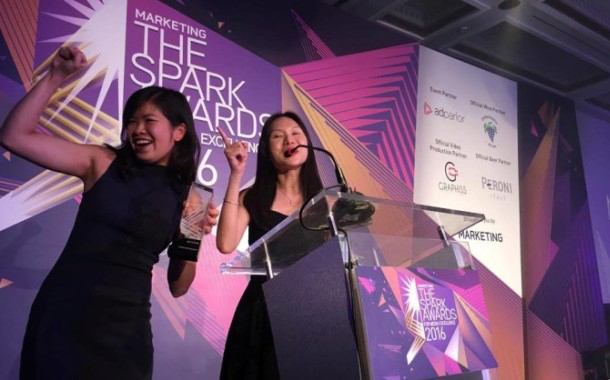 BBC Global News snaps top title at the Spark Awards 2016