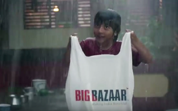 Big Bazaar promotes the habit of saving in Maha Bachat Campaign by DDB Mudra West