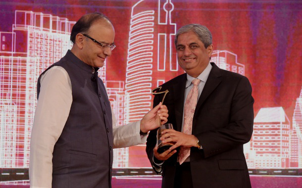Network18 felicitates Champions of India Inc at CNBC-TV18 India Business Leader Awards
