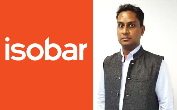Isobar India ropes in Chandrashekhar Mhaskar as VP