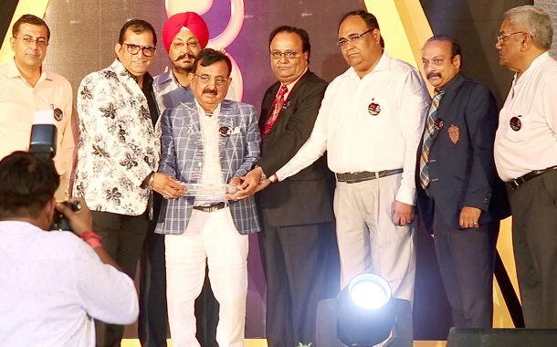 Vermillion Communications  sweeps the annual Delhi Advertising Club Awards