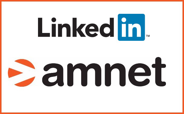 Dentsu Aegis Network's Programmatic Agency Amnet partners with LinkedIn for APAC