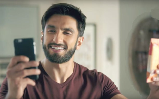 Kellogg India signs on Ranveer Singh as the new face of Kellogg's Oats