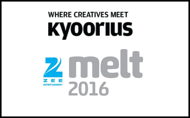 Zee MELT 2016 concludes amongst freewheeling exchanges of ideas, concepts and more…