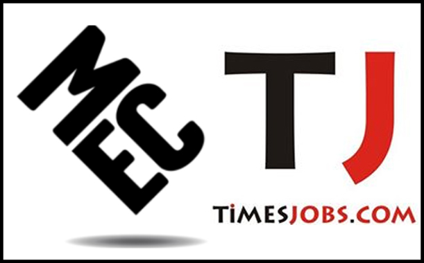 MEC India bags the digital business of TimesJobs