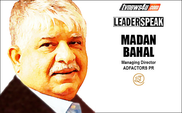 LEADERSPEAK WITH MADAN BAHAL