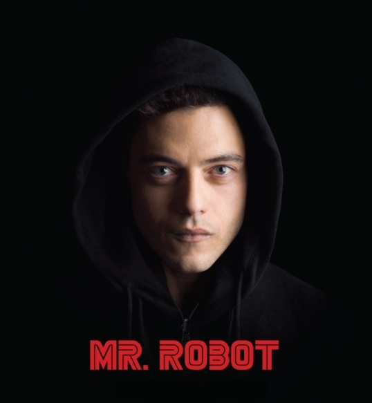 Mr Robot on Colors Infinity