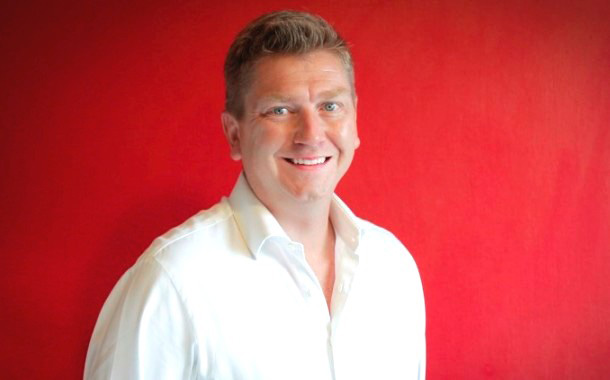 BBDO Asia appoints Nick Morrell as new Regional Business Director