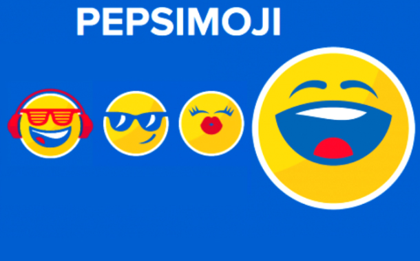 PepsiCo and Twitter Partner for promoting #PepsiMoji Stickers Campaign