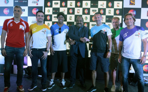 Premier Futsal Season 2 to have eight franchises with four cities; to be played Bi-Annually