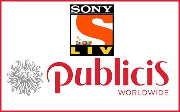 Publicis Worldwide wins the creative mandate of OTT platform SonyLIV