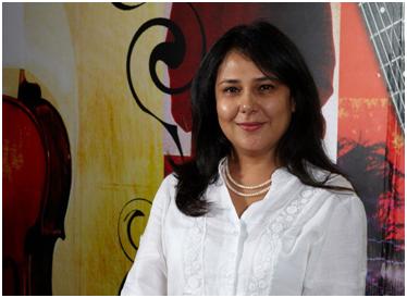 Rachna Kanwal STRAIGHT TALK on tvnews4u.com