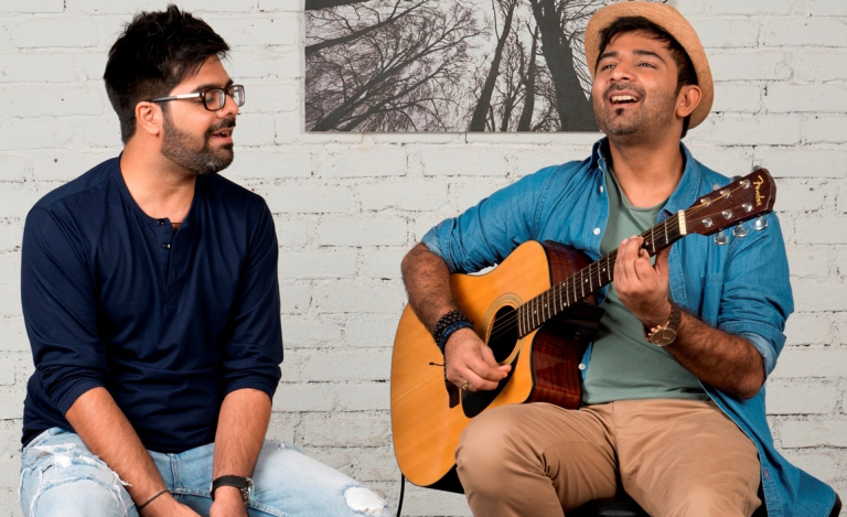 Sachin-Jigar compose new song for Animal Planet (1)