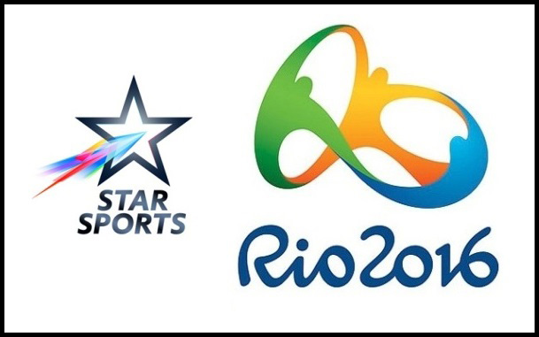 Star Sports Rio 2016 Olympic Games coverage sees191mn viewers