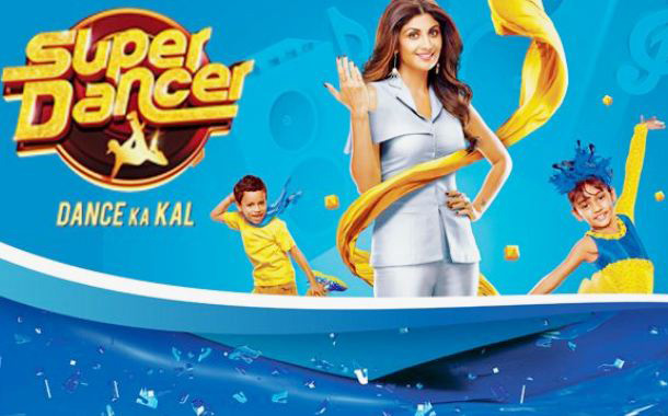 Sony to strengthen weekend prime time with Super Dancer Kids Reality show from 10th Sep