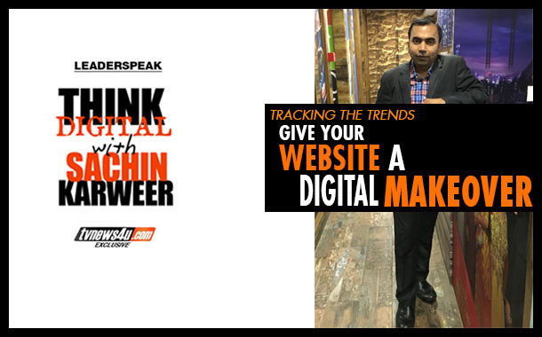 Think Digital With Sachin Karweer - Part IV on Tvnews4u.com