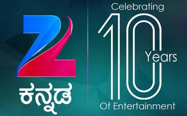 Zee Kannada to air decade year gala event Zee Dashakada Sambhrama on 27th & 28th Aug