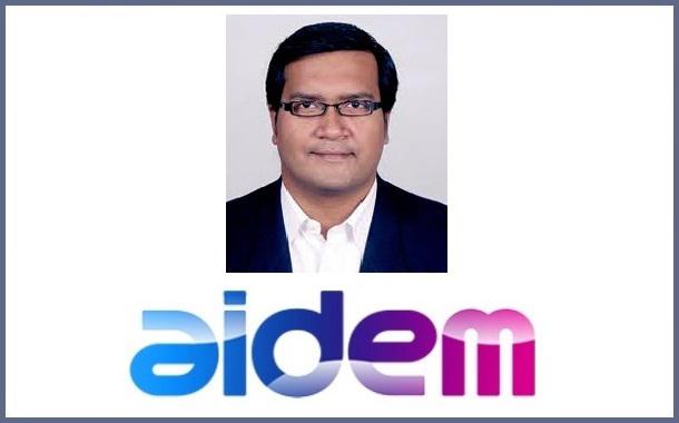 Aidem Ventures announces top level rejig; elevates Alok Rakshit as President