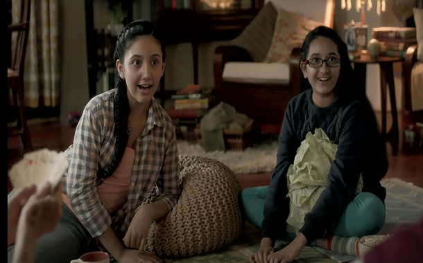 Sony MAX2 celebrates the beautiful and simple moments of life with its new brand campaign