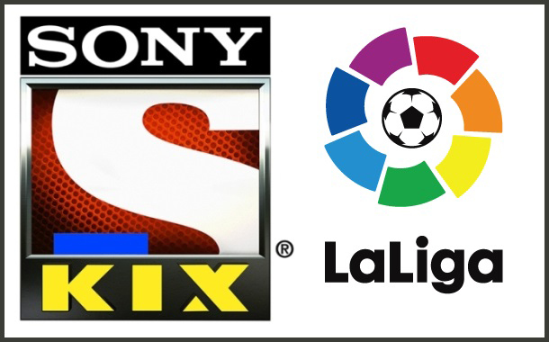 SPN launches 'It's not Football. It's war!' campaign for LaLiga football league