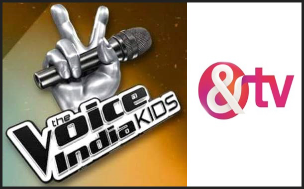 &TV's The Voice India Kids gears up for BATTLES from 27th August