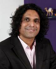 Ashit Kukian